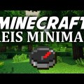 Mindcraft Mod - Rei's Minimap Mod  für Minecraft 1.4.5