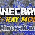 Minecraft Mod - XRay Mod für Minecraft 1.4.5 und 1.4.6