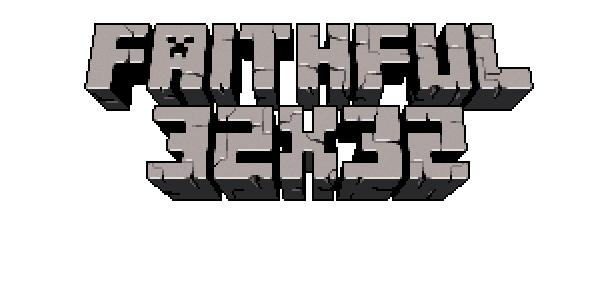 Minecraft Texture Pack - Faithful Texture Pack für Minecraft 1.4.6 -Minecraft-Mod.com