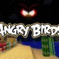 Angry Birds Texture Pack für Minecraft 1.4.7