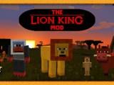 König der Löwen Mod für Minecraft 1.4.7 (The Lion King Mod)
