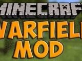 Warfield 3 (500 verschiedene Waffen) Mod für Minecraft 1.4.7