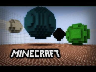MCedit Minecraft Welt Editor