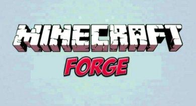Minecraft Forge Installation und Hilfe