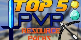 top 5 pvp texture packs