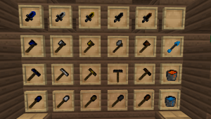 Obscure PvP Texture Pack: Weapons