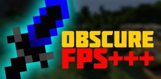 8x8 Obscure PvP Texture Pack