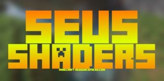 Sonic Ether's Unbelievable Shaders SEUS 1.11, 1.10.4, 1.10.2, 1.8 for 1.11.2/1.11