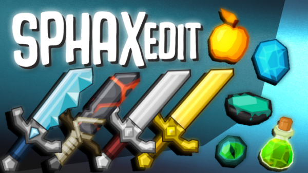 Sphax PvP Texture Pack 1.7.10/1.8.8/1.8.6