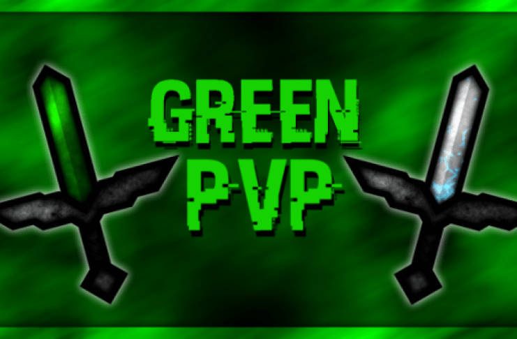 Green PvP Animated 1.11/1.10