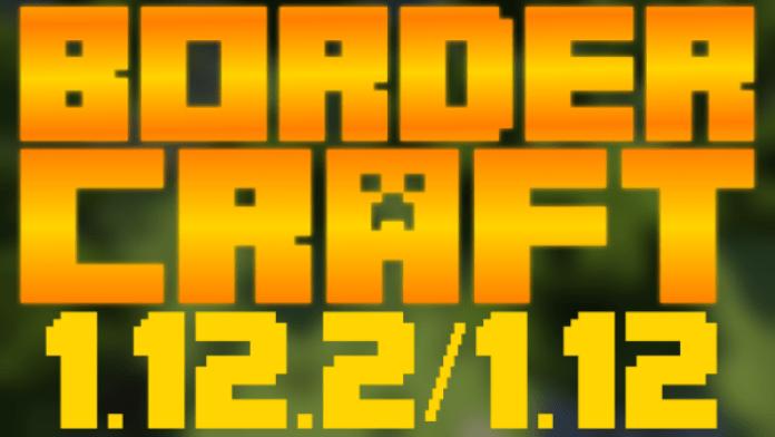 Bordercraft 1.12.2/1.11.2 Resource Pack for Minecraft 1.12/1.11