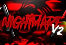 Nightmare v2 PvP Texture Pack