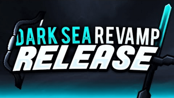 Dark Sea PvP Texture Pack [128x]