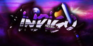 Indigo PvP Texture Pack