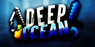 Deep Ocean PvP Texture Pack