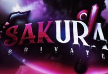 Sakura Private PvP Texture Pack