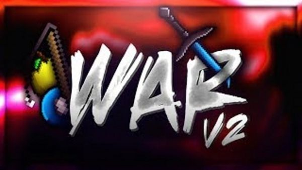 War v2 PvP Texture Pack (UHC, 64x)