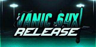 Vanic 64x PvP Texture Pack