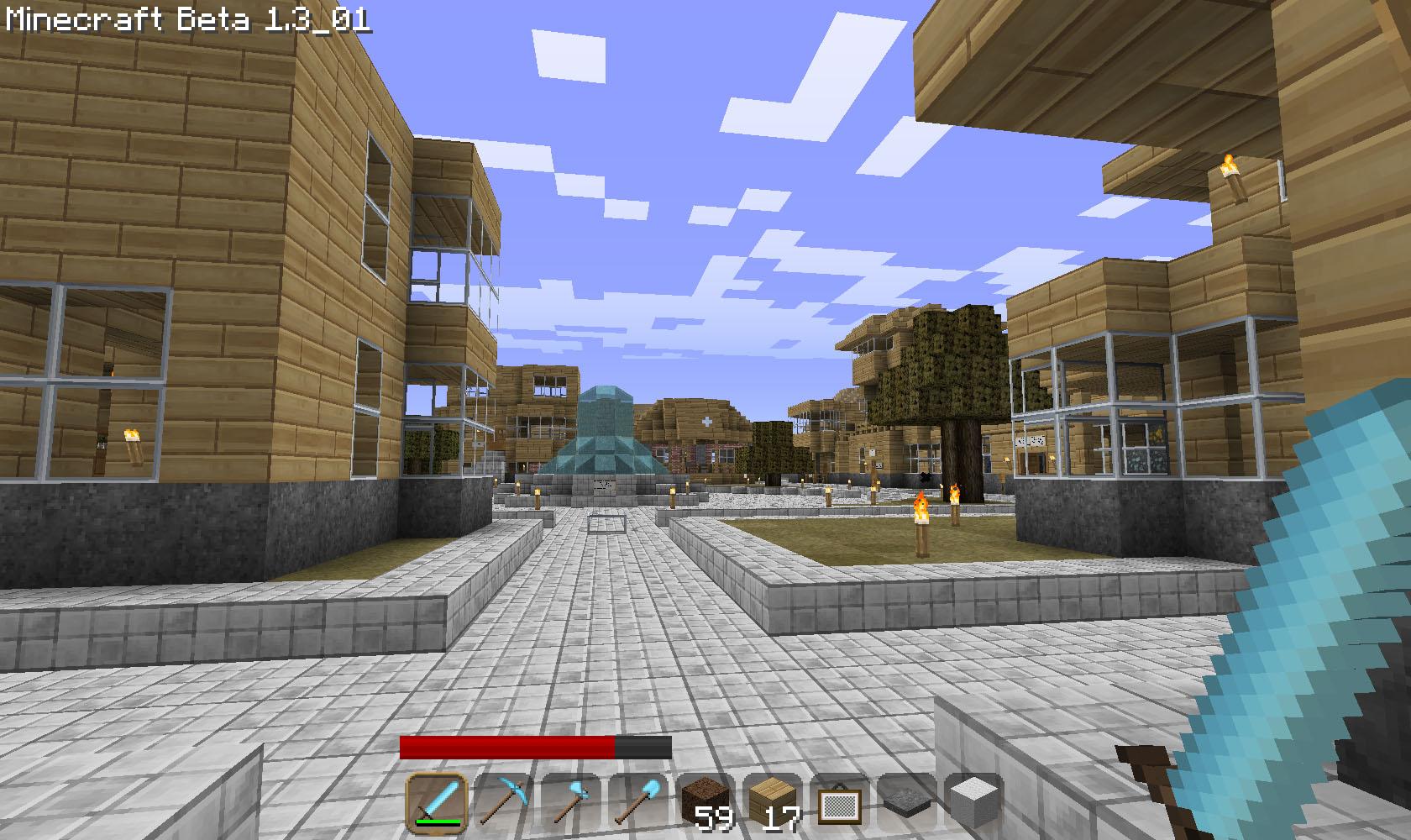 MyCraft Minecraftfr