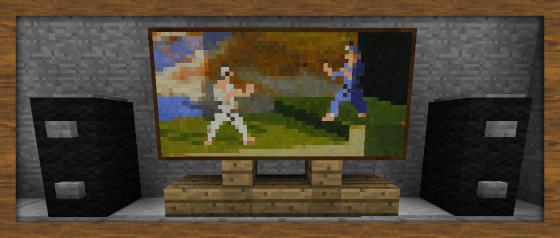 Art Amp Dco Episode 5 Minecraftfr