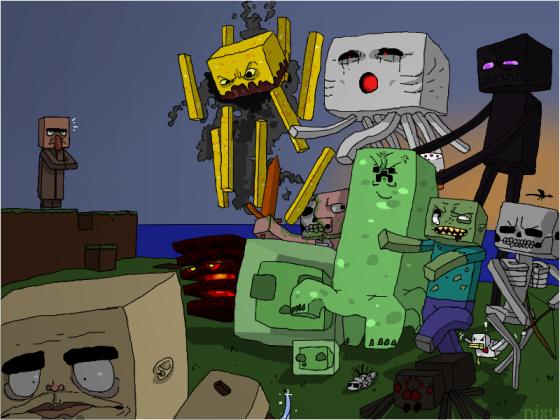 Cambiar el apodo de Minecraft