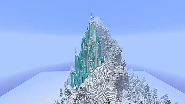 Disney En Folie Minecraftfr