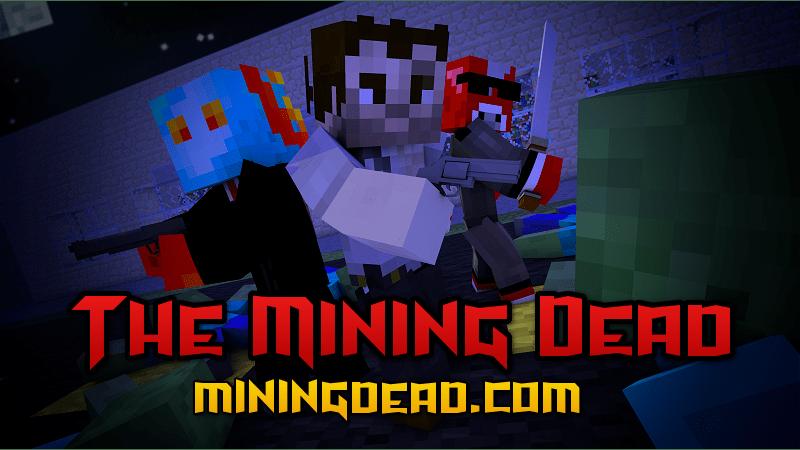 Serveur The Mining Dead Minecraftfr