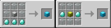 DiamantePecho