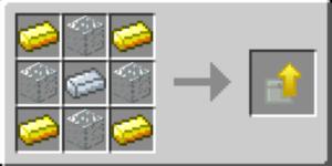 Plata a oro