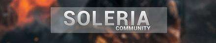 servidor superior minecraft pvp facción soleria