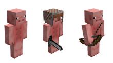 Cerdos zombis redescubiertos