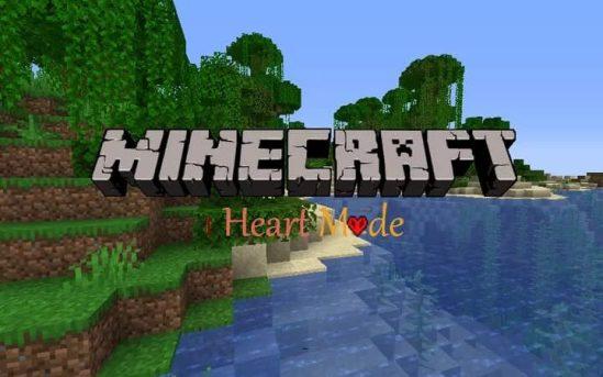 1 paquete de datos de Hearth Mod Minecraft