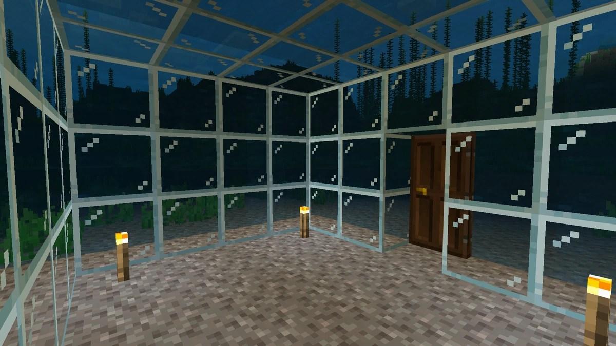 TutorialsUnderwater Home Official Minecraft Wiki