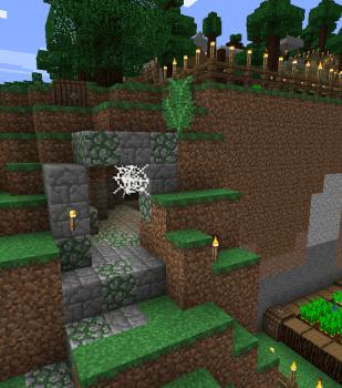 【Quark】地下の洞窟の謎