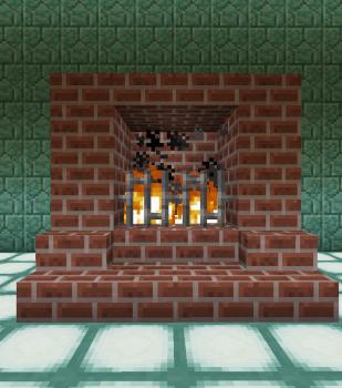 焼却炉を設置しました