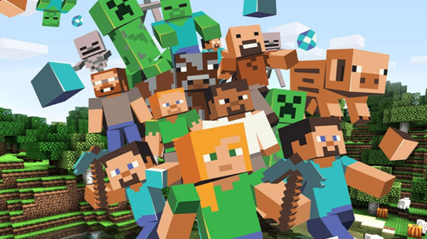 Minecraft 2 download