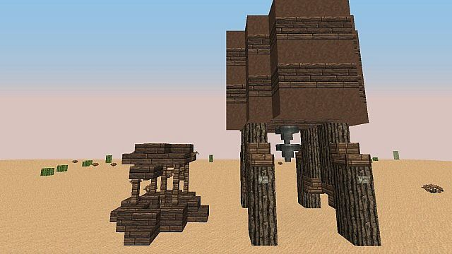 Wild West Building Bundle Minecraft Building Inc
