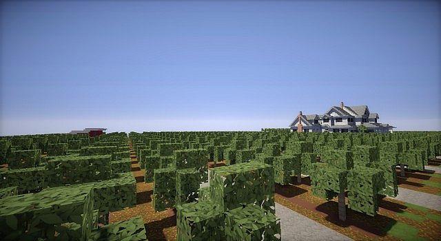 Best Modern Minecraft House Ever