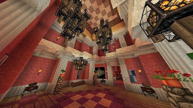 Frozen Movie Arendelle Minecraft Building Inc