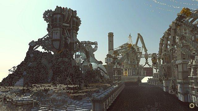 BlockWorks Inc Industrial Minecraft Building Inc