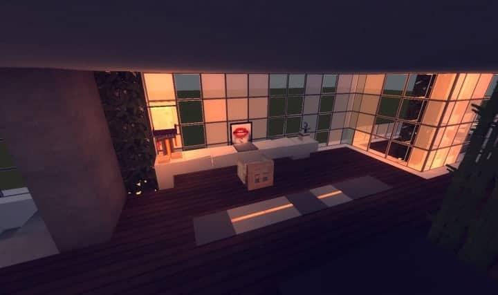 Flow Home Minecraft Building Inc