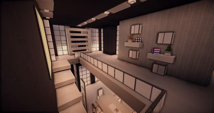 Living Room Minecraft Interior Design Ideas Novocom Top