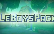 LeBoysPack [PVP] / 0.11.0 Minecraft PE