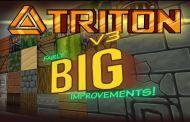 Triton Pack de Texturas para Minecraft 1.8.4