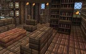 Pack de Texturas John Smith 0.8.x para Minecraft PE