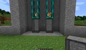 Tube Transport System Mod para Minecraft 1.7.10