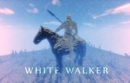 White Walker (Juego de Tronos) Minecraft