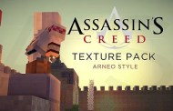 Assassins Creed Textura Paquete 1.5.2