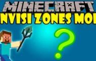 Zonas Invsi MOD 1.7.10