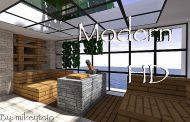 Modern HD Texture Pack Minecraft 1.5.2